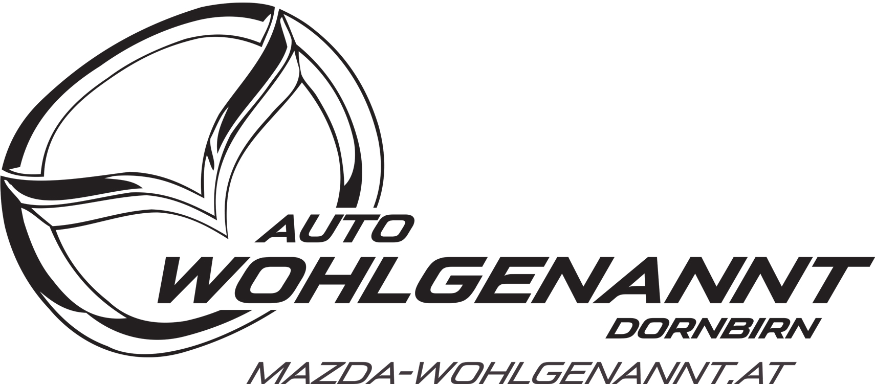 Logo Auto Wohlgenannt Ges.m.b.H.